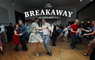 Breakaway Swing